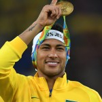 (SP)BRAZIL-RIO DE JANEIRO-OLYMPICS-FOOTBALL